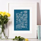 Personalised new home house moving gift