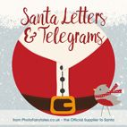 Personalised santa letters and telegrams