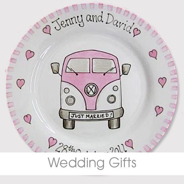 personalised wedding gifts unique unusual handmade