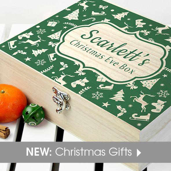 personalised Christmas gifts | handmade Christmas gifts | PhotoFairytales