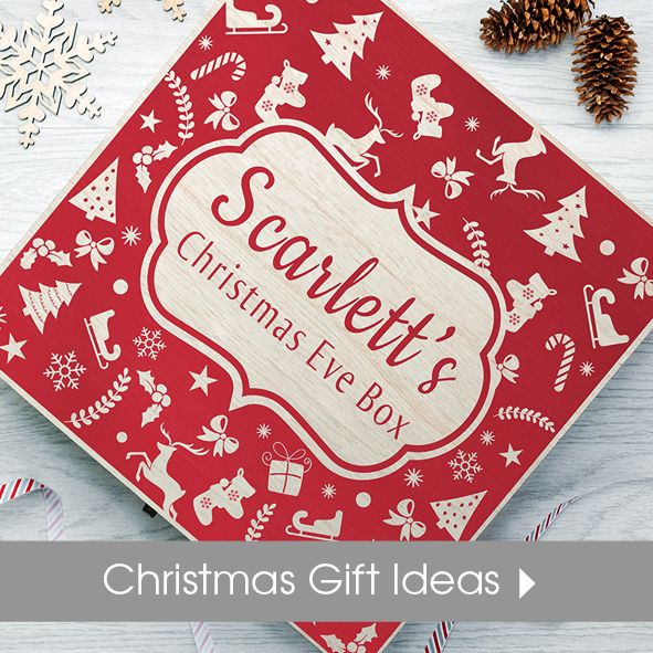 personalised Christmas gifts | handmade Christmas gifts | PhotoFairytales