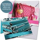 Fast Dispatch Personalised Greeting Cards