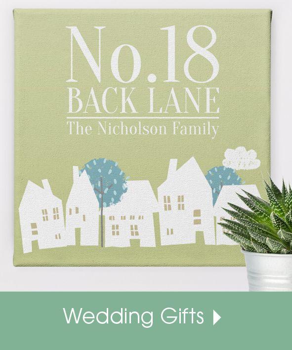 Personalised wedding gifts | handmade wedding gift ideas | PhotoFairytales