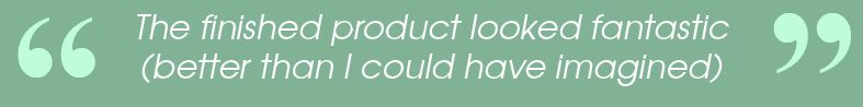 Customer feedback | happy customers | PhotoFairytales