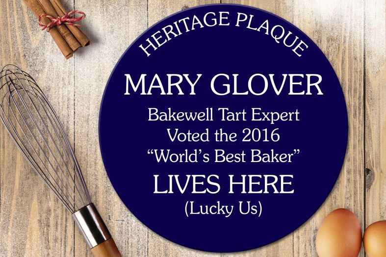 Personalised gift for cook baker | cooking gift British Bake Off star baker | PhotoFairytales