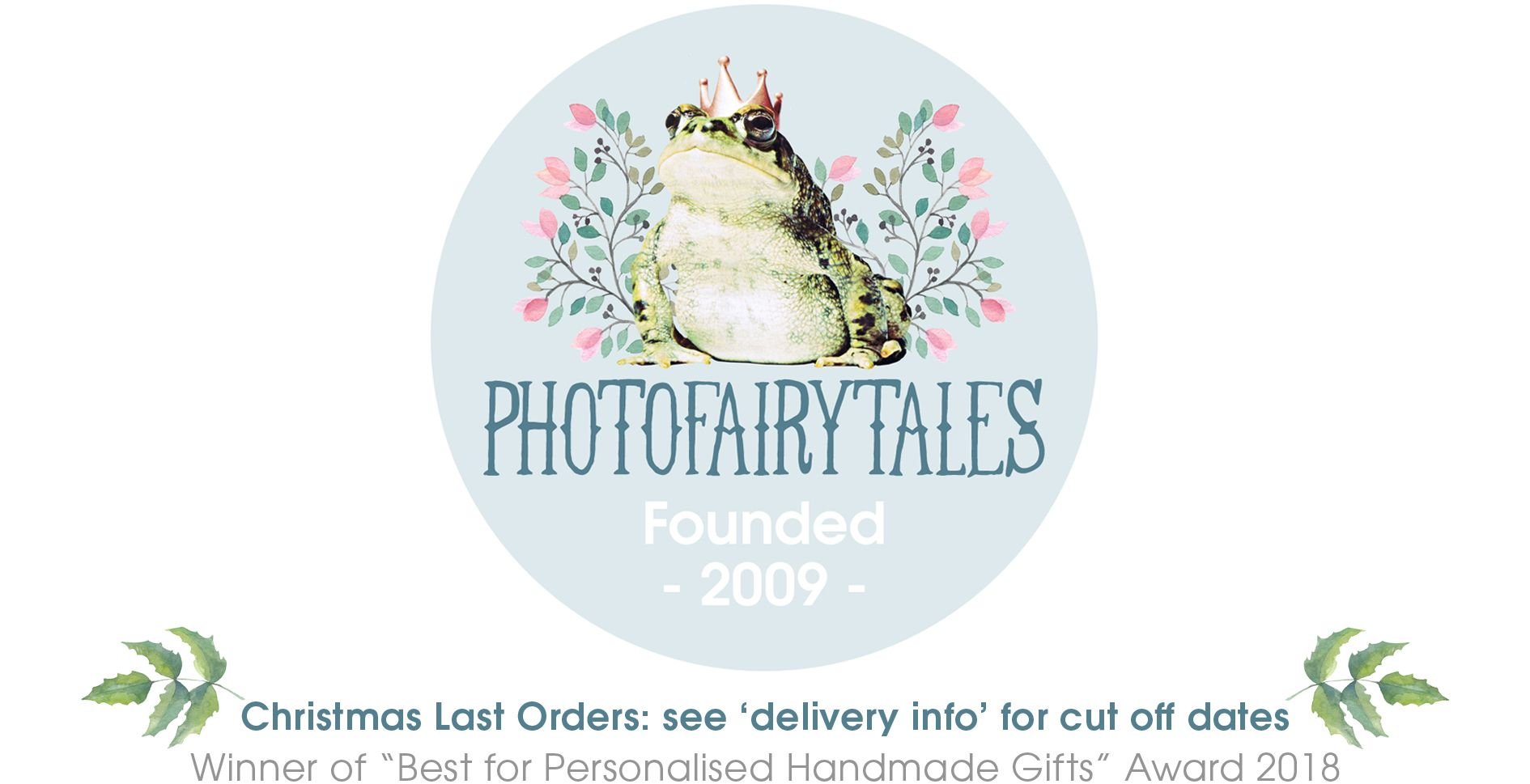 PhotoFairytales | personalised, handmade, unique gifts and keepsakes