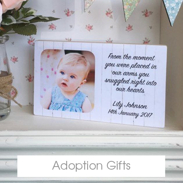 Personalised Adoption Gifts | personalised foster family gifts | family gifts | PhotoFairytales