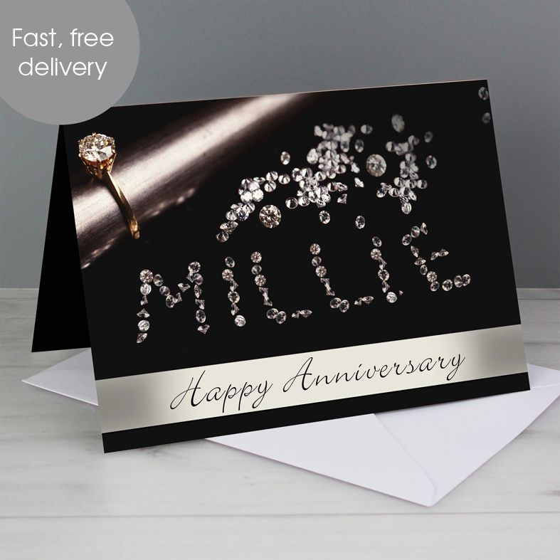 Personalised Greeting Cards from PhotoFairytales
