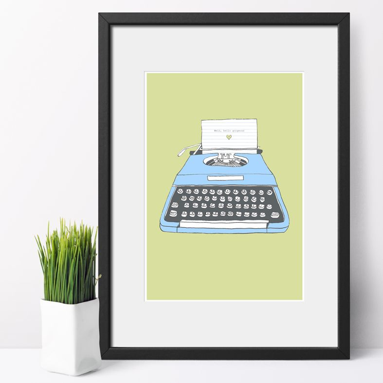 Made to Order, Fast Dispatch Art Prints from PhotoFairytales