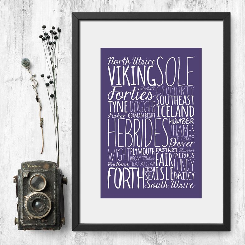 Bespoke Word Theme Prints | made to order word art prints created in any colour, typographic art for your home, PhotoFairytales