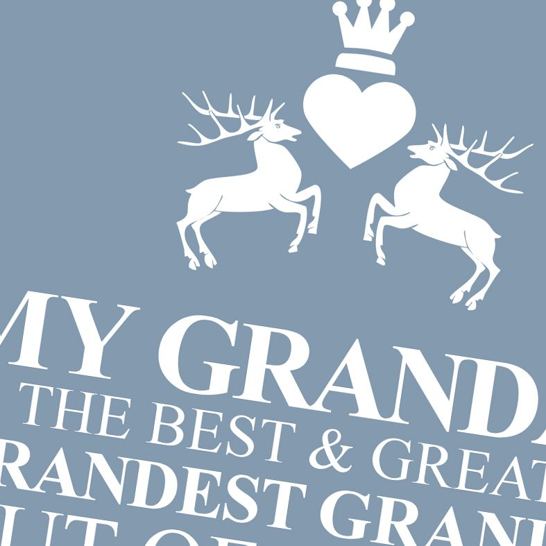 Best Dad in the World personalised Fathers Day gift   bespoke Father's Day print available in a range of colours, perfect gift for dad or grandad on Father's Day, birthday or Christmas, from PhotoFairytales