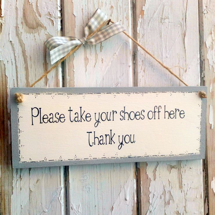 Personalised Handmade Wooden Plaques and Signs - any wording, from PhotoFairytales