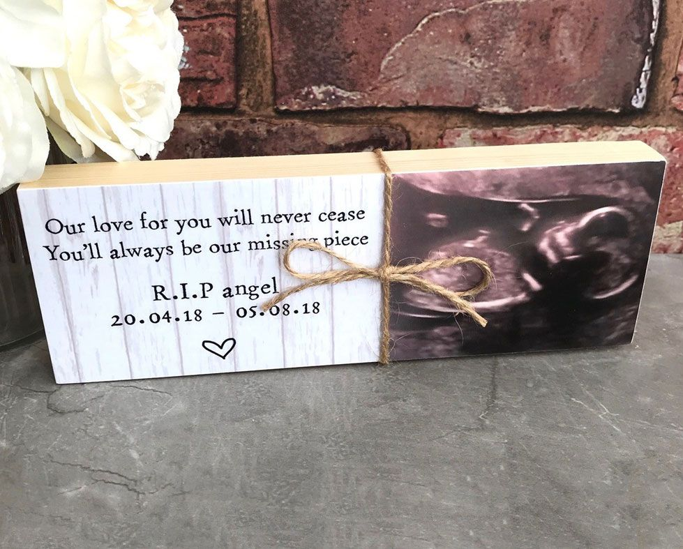 Handade Wooden Photo Message Blocks | personalised with your photo and any wording, PhotoFairytales