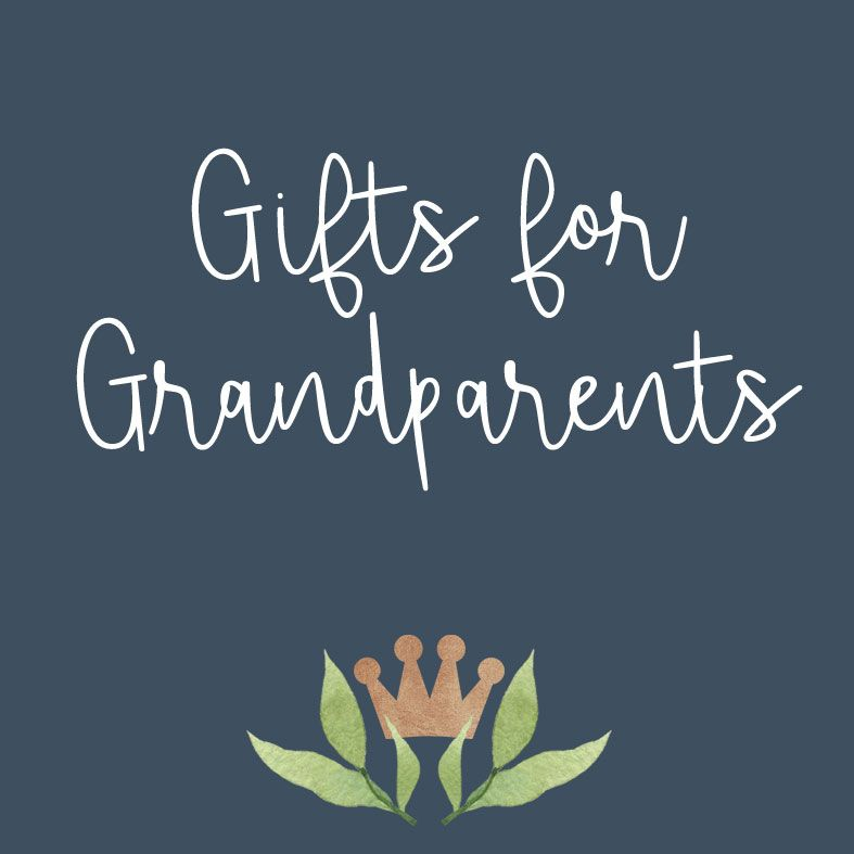 Personalised Gifts for Grandparents | PhotoFairytales
