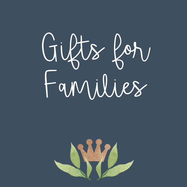 Personalised Gifts for Families | PhotoFairytales