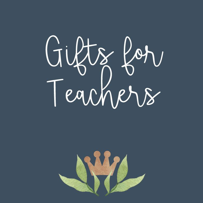 Personalised Gifts for Teachers | PhotoFairytales