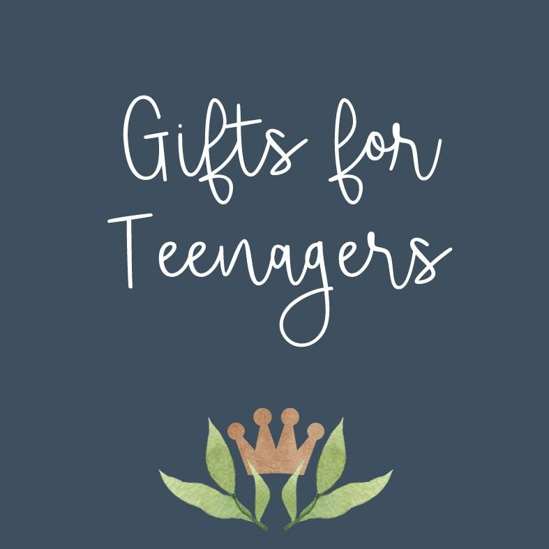 Personalised Gifts for Teenagers | PhotoFairytales