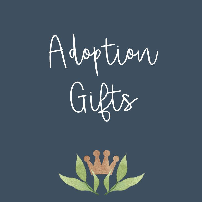 Personalised Adoption Gifts | PhotoFairytales