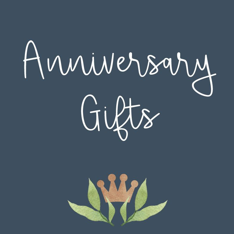 Personalised Anniversary Gifts | PhotoFairytales