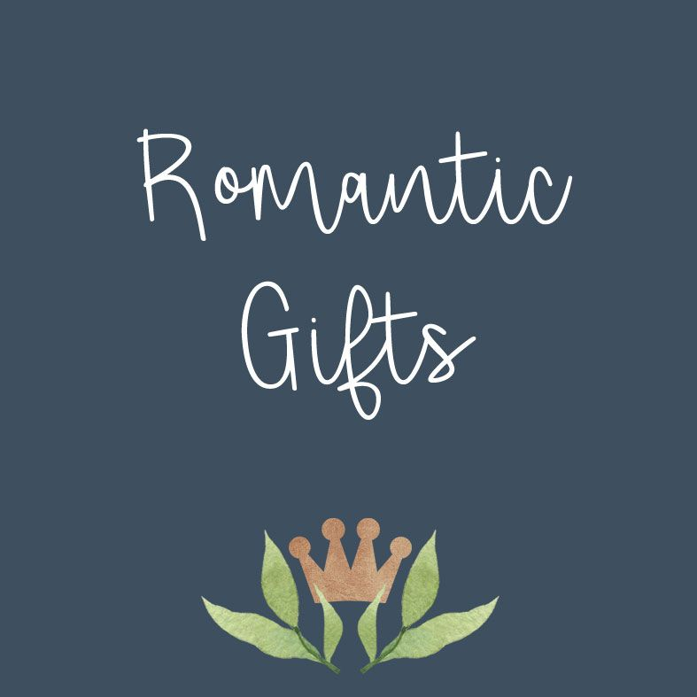 Personalised Romantic Valentine's Day Gifts | PhotoFairytales
