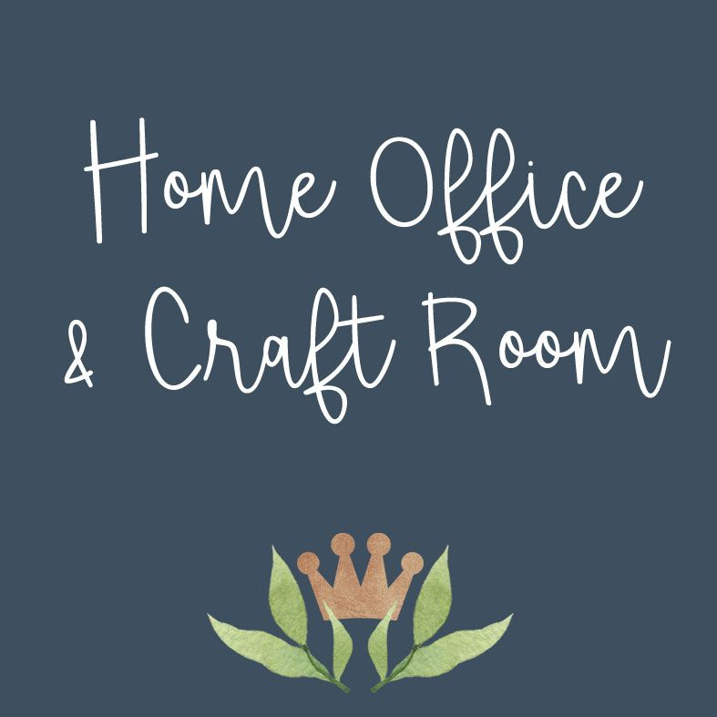 Personalised Gifts for Home Office, Hobby or Craft Room   PhotoFairytales