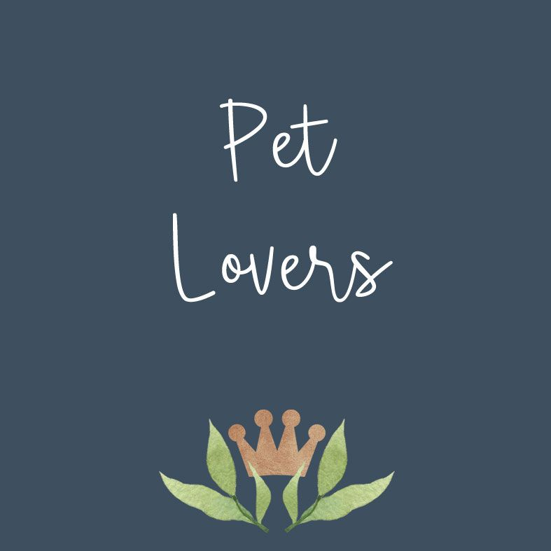 Personalised Gifts for Pet Lovers   PhotoFairytales