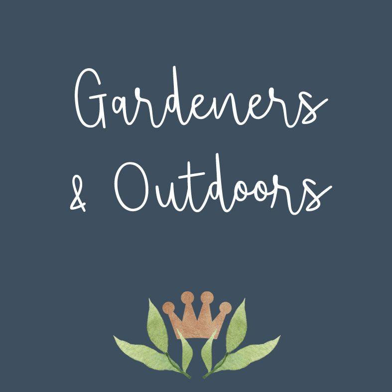Personalised Gifts for Gardeners   PhotoFairytales