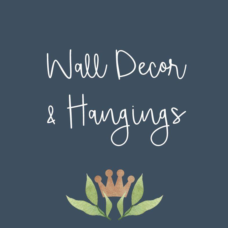 Personalised Wall Hangings Gifts | PhotoFairytales