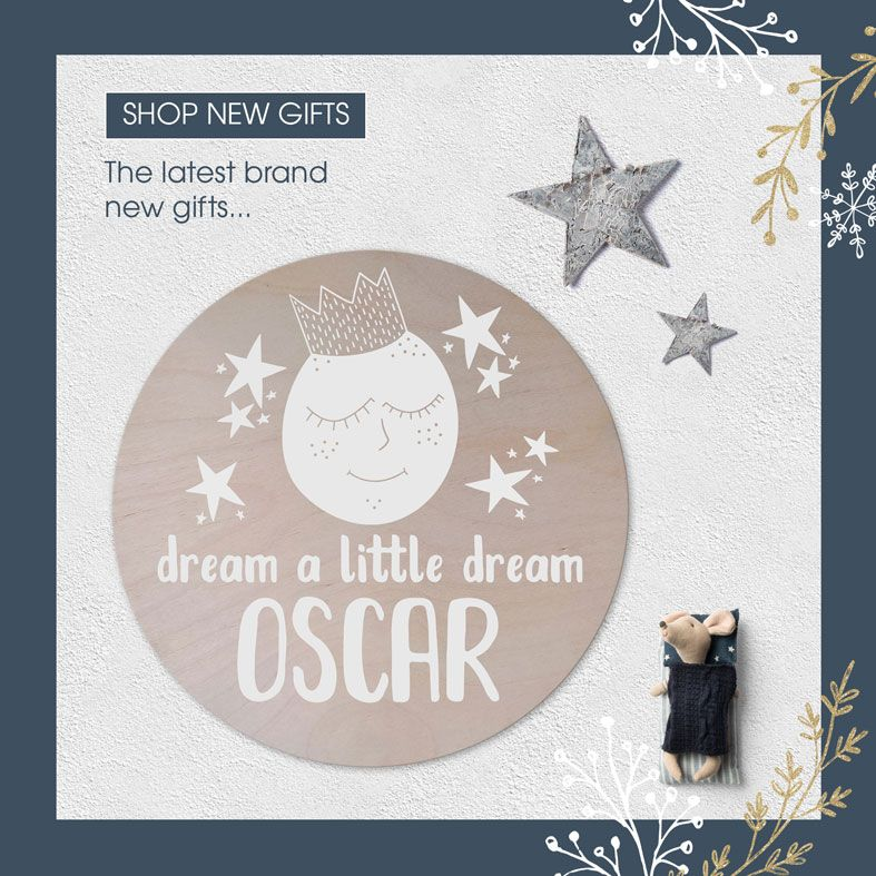 Latest New Personalised Christmas Gifts from PhotoFairytales   Unique, handmade gifts and keepsakes