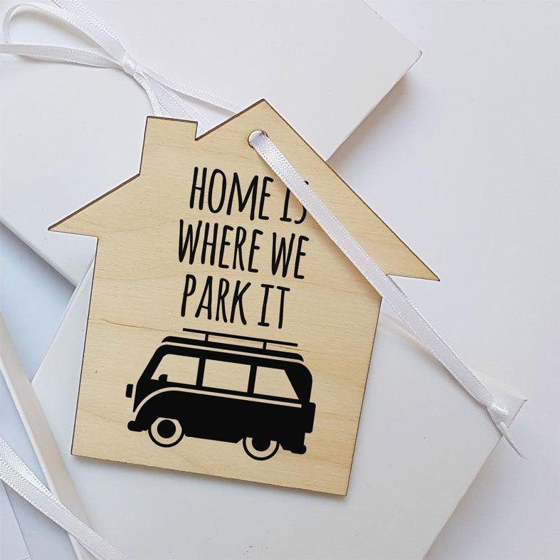 Personalised-Caravan-Motorcaravan-Motorhome-House-Hanging-Plaque-PhotoFairy