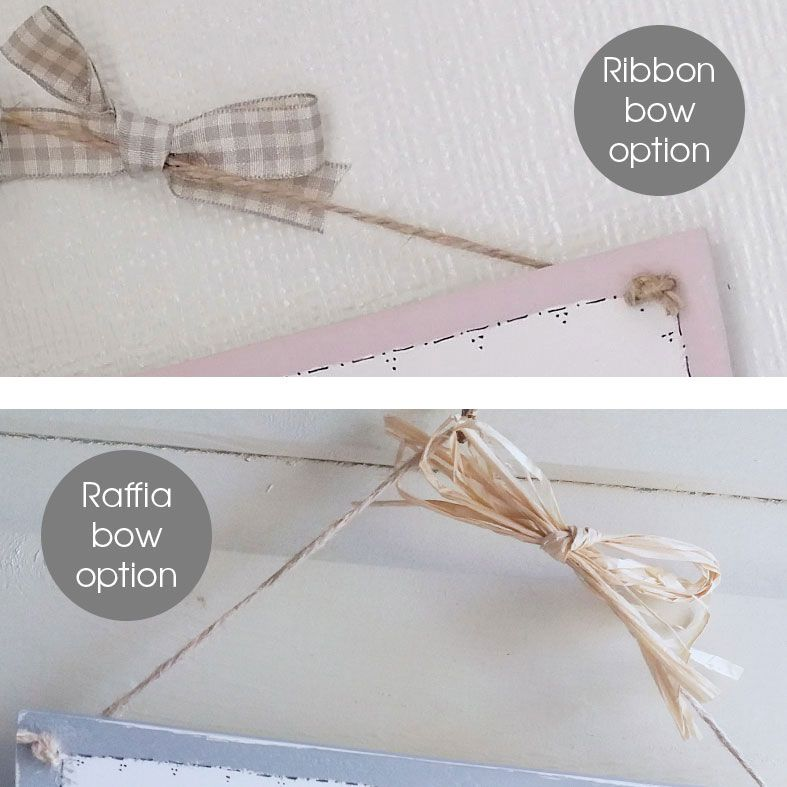 Personalised Wooden Signs and Plaques. Handmade to order, featuring any Wording. Ready to hang on the wall | PhotoFairytales