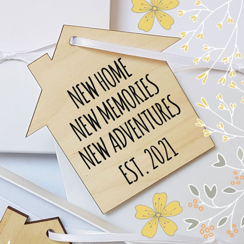 Personalised New Home Gifts | Housewarming from PhotoFairytales