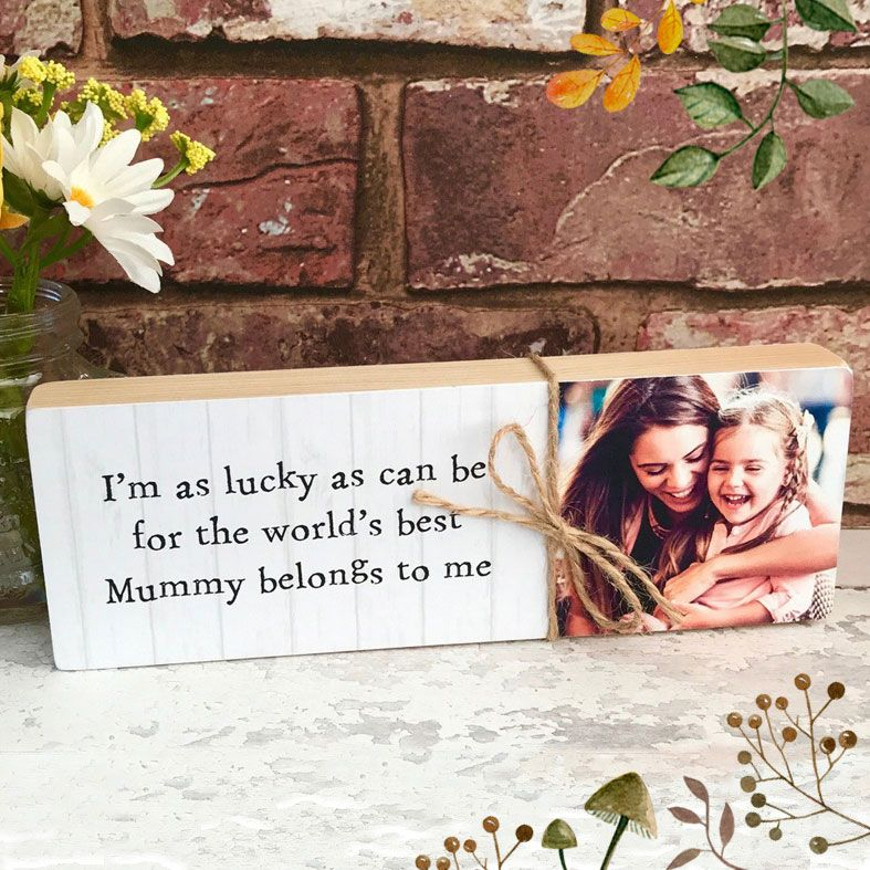Personalised Wooden Gifts, Signs and Plaques | handmade to order, range of designs and colours, free UK delivery