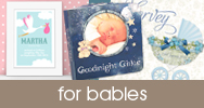for babies personalised handmade gifts