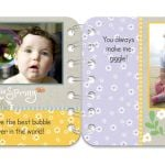 Springtime personalised book pages 5 & 6 copy