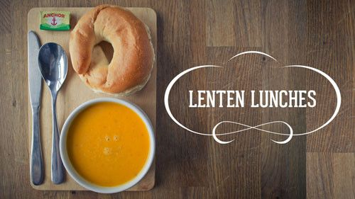 lent_lunch