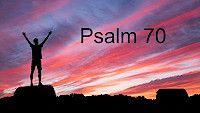 psalm_70_tmb