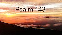 psalm_143_tmb