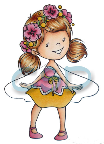 Isobel - Fairy