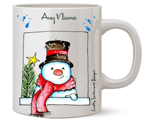 Christmas Mug 1