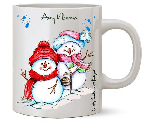 Christmas Mug 3