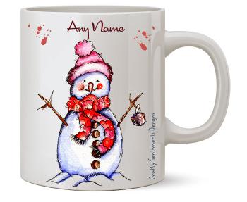 Christmas Mug 4