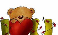 Stanley Bear