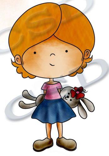 Emmi Loo - With Bunny