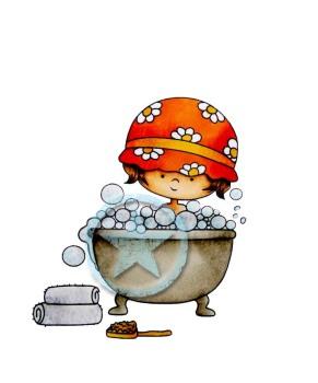 Fifi - Bubbles