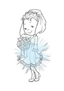 Isobel Bride