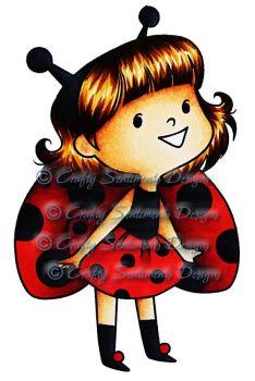 Patsy - Little Ladybird