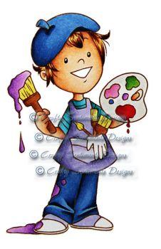 Josh - Master Painter