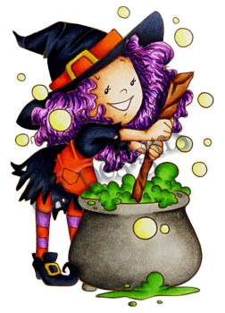 Witchy Stew
