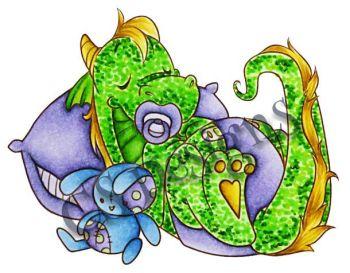 Dragon - Charles